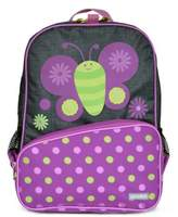 JJ Cole Butterfly Toddler Backpack