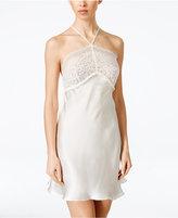 Calvin Klein Black Collection Seduce Silk Bridal Chemise QS5439B