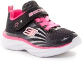 Skechers Pepsters Color Beam Sneaker (Toddler)