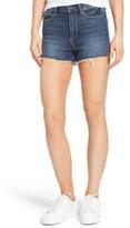 Paige Women's Margot High Waist Cutoff Denim Shorts