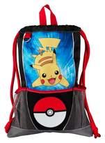 Pokemon Boys' Backpack - Black