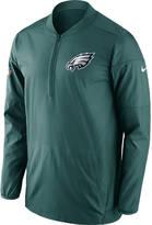 Nike Men's Philadelphia Eagles NFL Lockdown Jacket