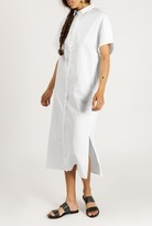 Norse Projects Dagmar Soft Double Cotton Dress