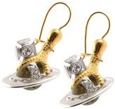 Vivienne Westwood Gilda Orb Earrings