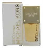 Michael Kors Sexy Amber Eau De Parfum Spray for Women, 1.0 fl. Oz.