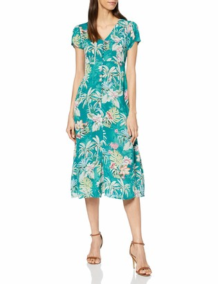 Joe Browns Women's Sizzling Summer Dress Casual