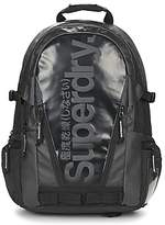 Superdry MONO TARP BP Black