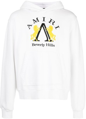 Amiri Beverly Hills hoodie