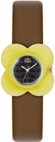 Orla Kiely Ladies Poppy Watch
