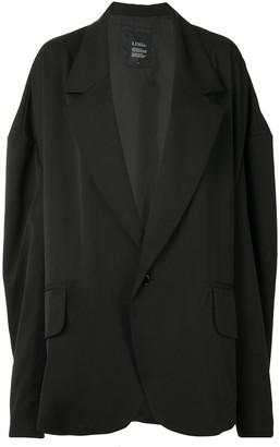 Yohji Yamamoto Oversize Blazer