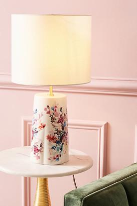 Jen Garrido Wildflower Study Table Lamp By Jen Garrido in Assorted Size ALL