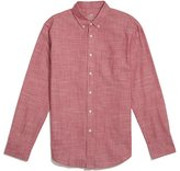 JackThreads The Chambray Shirt
