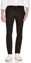 Vince Cotton Sateen Urban Slim Fit Trousers