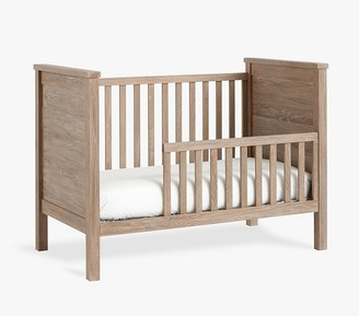Pottery Barn Kids Charlie Toddler Bed Conversion Kit Only