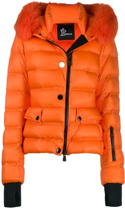 Moncler Armotech padded jacket