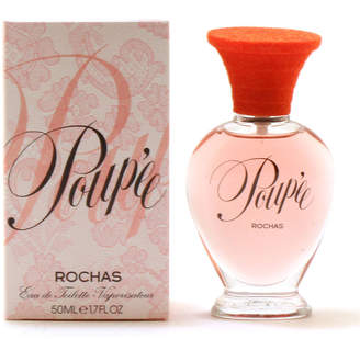 Rochas Poup'ee for Women Eau de Toilette, 1.7 oz./ 50 mL