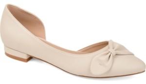 Journee Collection Women's Abigail Flat Women's Shoes