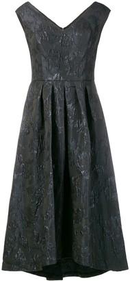 Lauren Ralph Lauren Angelicara midi dress