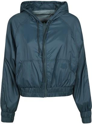 Kenzo Reversible Zipped Jacket