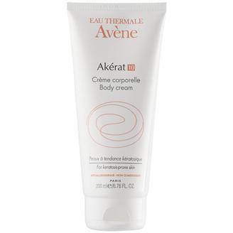 Avene Akerat Body Cream Moisturiser for Keratosis-Prone Skin 200ml