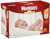 Huggies Little Snugglers 198-Pack Size 1 Mega Colossal Diapers