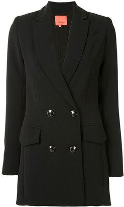 Manning Cartell Australia Double-Breasted Blazer