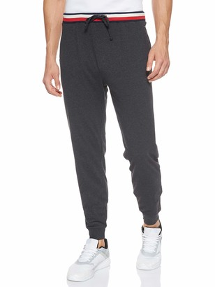 Tommy Hilfiger Men's Cuff Jersey Pant Thermal Trousers