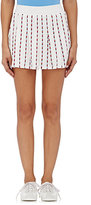 Tory Sport Women's Pleated Jersey Skirt