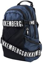 Bikkembergs Backpacks & Bum bags