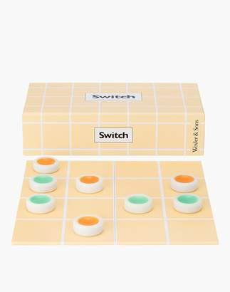 Madewell W&P Switch Board Game