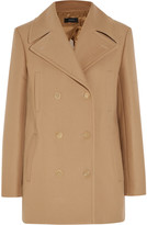 Joseph Cart cotton-blend twill coat