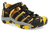 Keen Infant Girl's 'Newport H2' Sandal