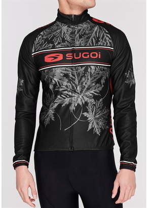 Sugoi Evolution Long Sleeve Cycling Jersey Mens