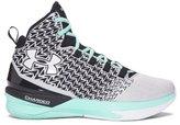 Under Armour Women's UA ClutchFit® Drive 3 Basketball Shoes