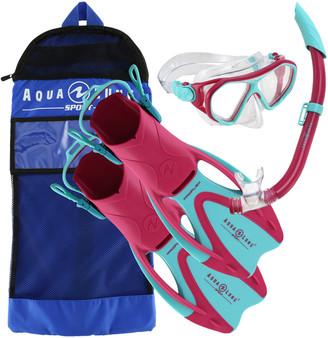Aqua Lung Sport Junior Urchin Snorkel Set
