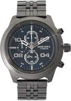 Diesel DZ4442 Gunmetal & Blue Watch