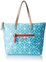 Trina Turk Poolside Shopper Shoulder Bag