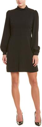 Jill Stuart A-Line Dress
