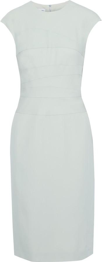 Narciso Rodriguez Wool-twill Dress