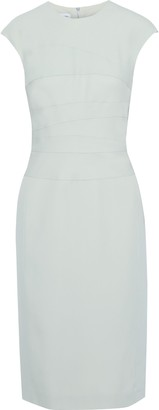 Narciso Rodriguez Wool-twill Dress