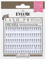 Eylure Lash Pro Individual False Lashes Multipack Knot Free