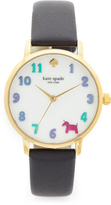 Kate Spade Novelty Watch
