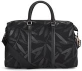 Paul Smith Men's Large Holdall Bag Black