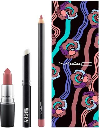 M·A·C Rosy Lips Kit