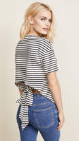 Rebecca Minkoff Lilly Knit Top