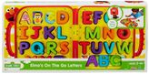Playskool Sesame Street Elmo's On The Go Letters by