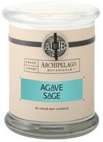 Archipelago Botanicals Glass Jar Candle - Agave Sage