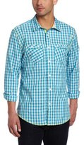Ecko Unlimited Men's Plaid With ...
