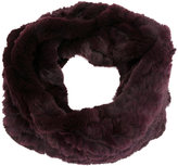 Yves Salomon Four Rex snood