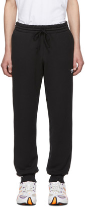 adidas Black Vocal Lounge Pants